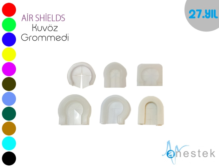 AIR SHIELDS KUVÖZ GROMMEDİ