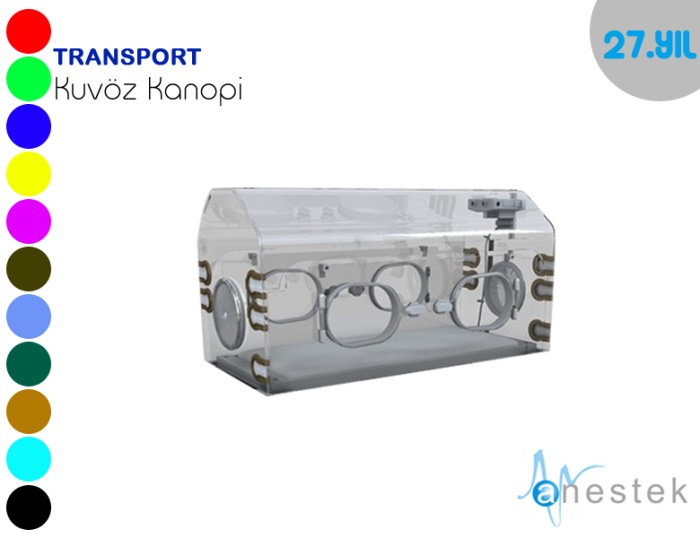 TRANSPORT KUVÖZ KANOPİSİ