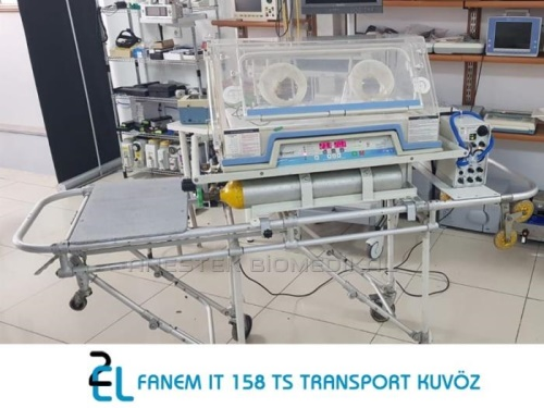 2.EL TRANSPORT KUVÖZ